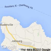 plage Omonville la Petite
