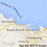 plage Equeurdreville Hainneville