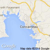 plage Cornouaille