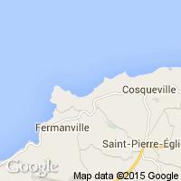 plage Fermanville