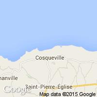 plage Cosqueville