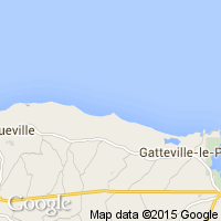 plage Néville sur Mer