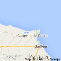 plage Gatteville le Phare