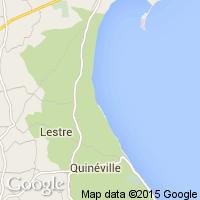 plage Aumeville Lestre