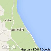 plage Quinéville