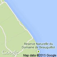 plage Audouville la Hubert