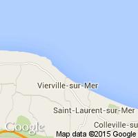 plage Vierville sur Mer