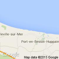 plage Sainte-Honorine des Pertes