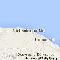 plage Saint-Aubin sur Mer