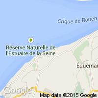 plage Cricqueboeuf