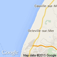 plage Octeville sur Mer