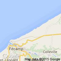 plage Senneville sur Fécamp