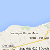 plage Varengeville sur Mer