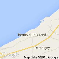 plage Berneval le Grand
