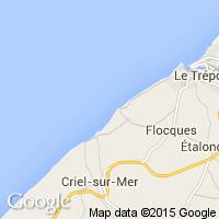 plage Criel sur Mer