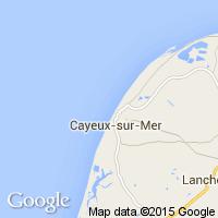 plage Cayeux sur Mer