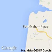 plage Fort Mahon Plage