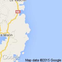 plage Cap Macré