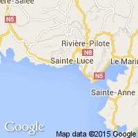 plage Sainte-Luce