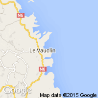 plage Vauclin