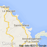 plage Sainte-Marie