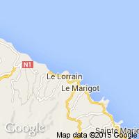 plage Lorrain