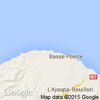 plage Macouba