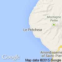 plage Prêcheur