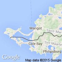 plage Baie de Marigot