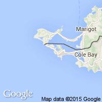 plage Mullet Bay