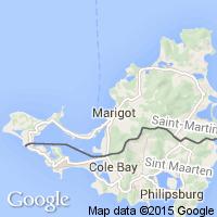 plage Marigot