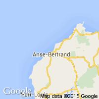plage Anse-Bertrand