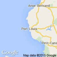 plage Port-Louis