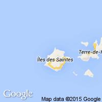 plage Saintes (ïles)