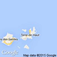 plage Terre-de-Haut (ïle)