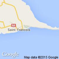 plage Saint-François