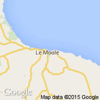 plage Moule