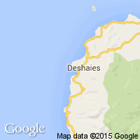 plage Deshaies