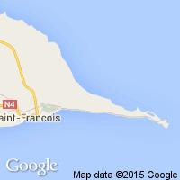 plage Anse à La Gourde