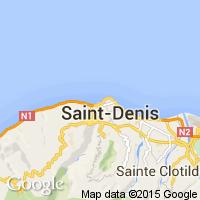 plage Saint-Denis