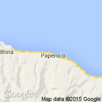 plage Papenoo