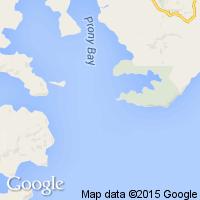 plage Prony (Baie)