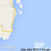 plage Goro (Baie)