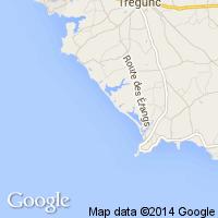 plage Kerouiny
