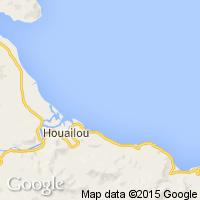 plage Houaïlou