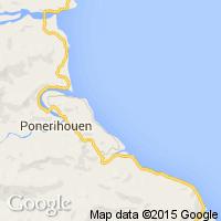 plage Ponérihouen