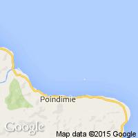 plage Poindimié