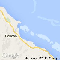 plage Pouébo