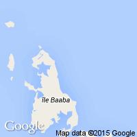 plage Baaba (Ile)