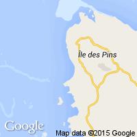 plage Ouaméo (Baie)